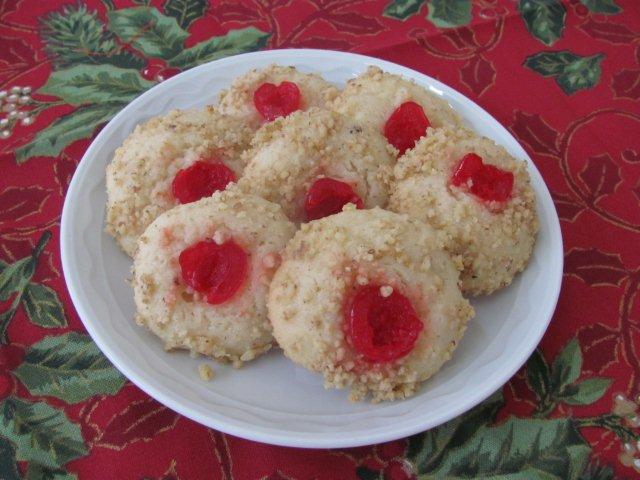nana s cream cheese christmas cream cheese spritz cookies cream cheese ...