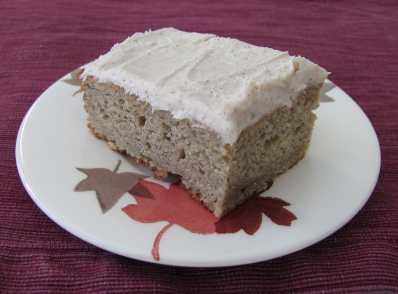 ... applesauce cake this easy applesauce cake chocolate applesauce cake