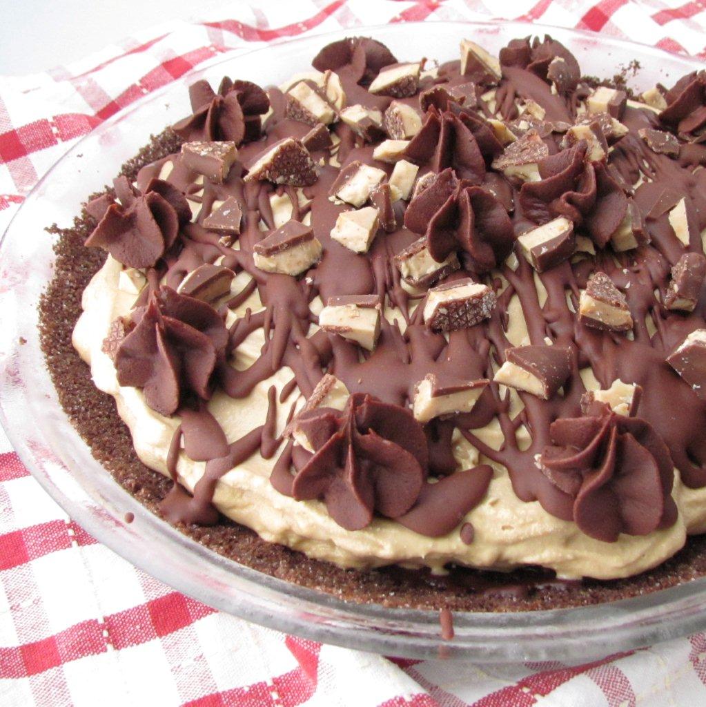 pie a aka coffee ice cream tart banana coffee mississippi mud pie a ...