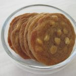 White Chocolate Butterscotch Cookies 2