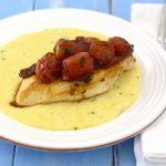 Chicken with Tomato-Herb Pan Sauce_0634 - Copy