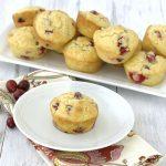 Cranberry Orange Muffins_0005