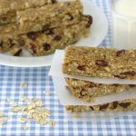 Homemade Granola Bars_1457