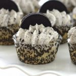 Oreo Cookie Cupcakes new_0580
