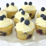 Blueberry Cupcakes 4_1641