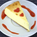 New York Cheesecake slice_1543