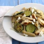 roasted zucchini pasta_1839
