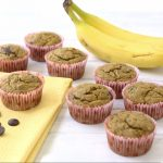 chocolate chip banana muffins_2202