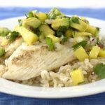 tilapia with avocado-pineapple salsa_2215