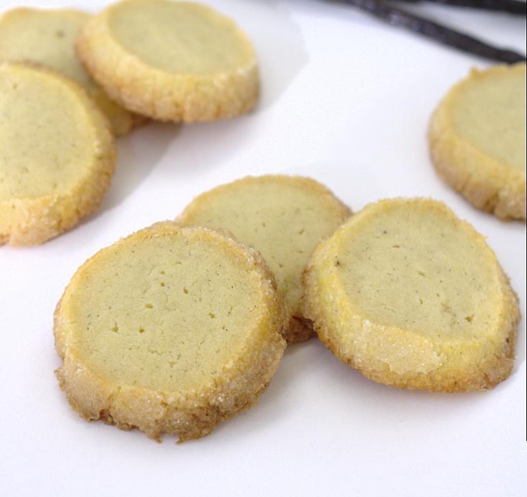 shortbread shortbread cookies shortbread style cookies 2 vanilla bean ...
