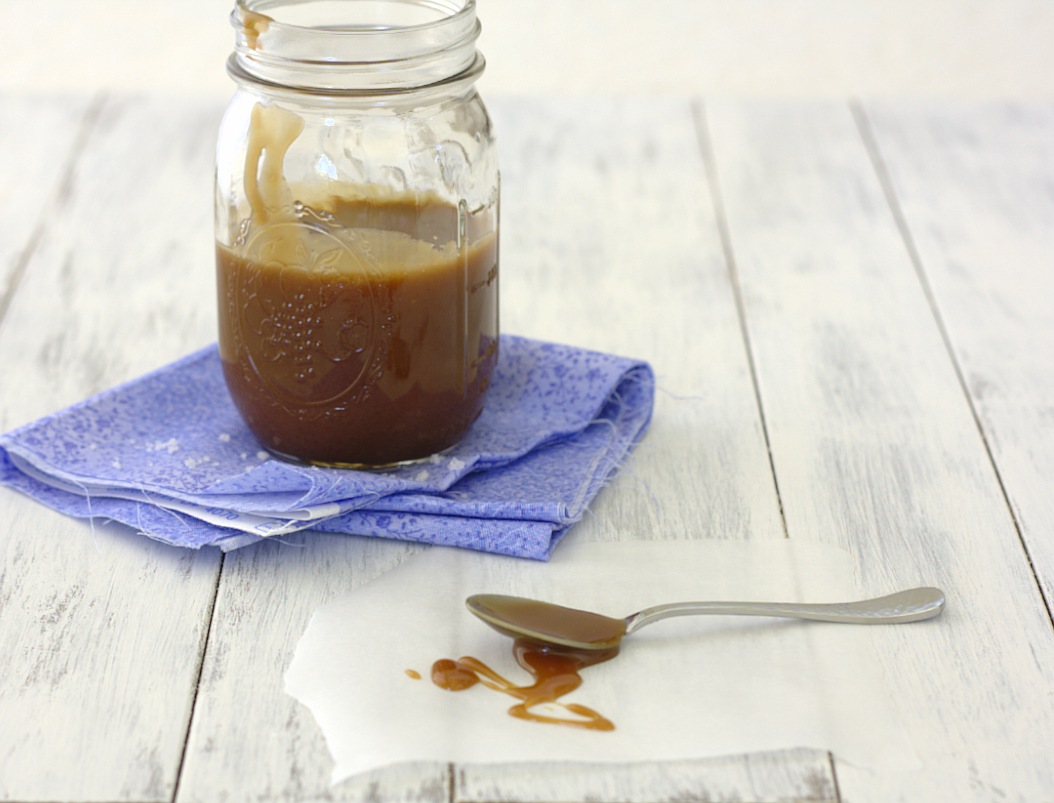Blueberry Caramel Sauce Recipes — Dishmaps
