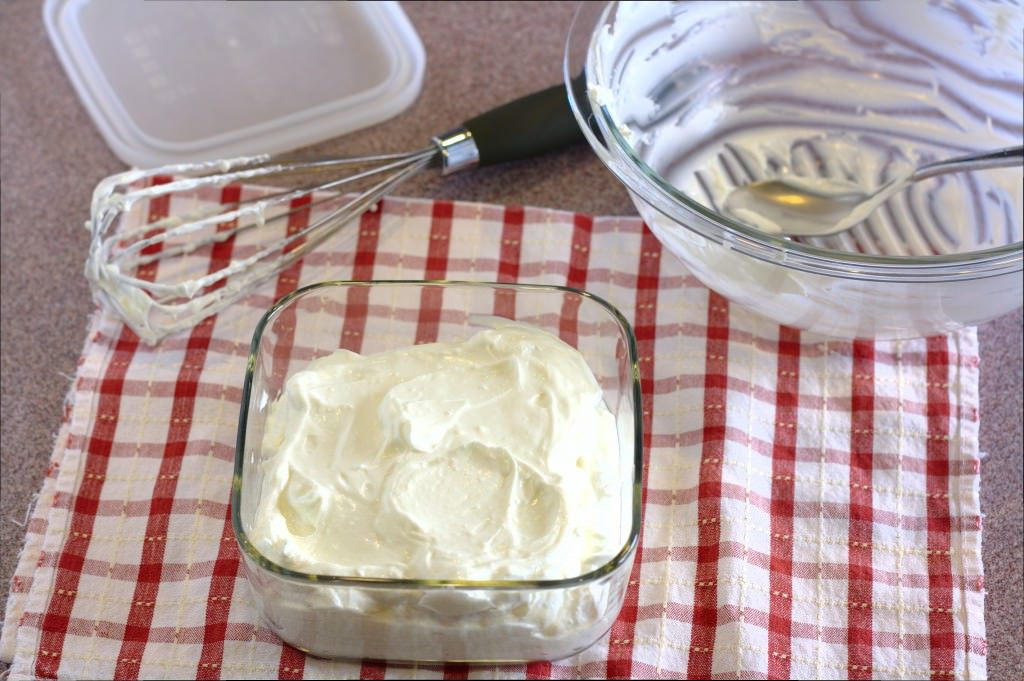 Homemade Greek Yogurt - easy, step by step instructions on how to make THE creamiest yogurt. | Kristine's Kitchen
