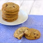 Brown Butter Chocolate Chip Cookies~ Kristine's Kitchen