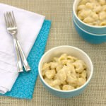 Panera Mac and Cheese ~ Kristine's Kitchen