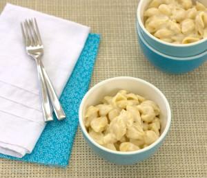 Panera Mac and Cheese | Kristine's Kitchen