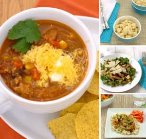 Quick and Easy Meals for Busy Weeknights | Kristine's Kitchen