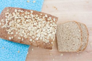 Oatmeal-Honey Sandwich Bread | Kristine's Kitchen