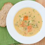 Hearty Vegetable Chowder | Kristine's Kitchen