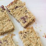 Whole Grain Fruit Bars- a healthy treat for your lunchbox - Kristine's Kitchen-1486