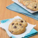 My Favorite Chocolate Chip Cookies | Kristine's Kitchen
