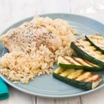 Parmesan Chicken and Rice Casserole