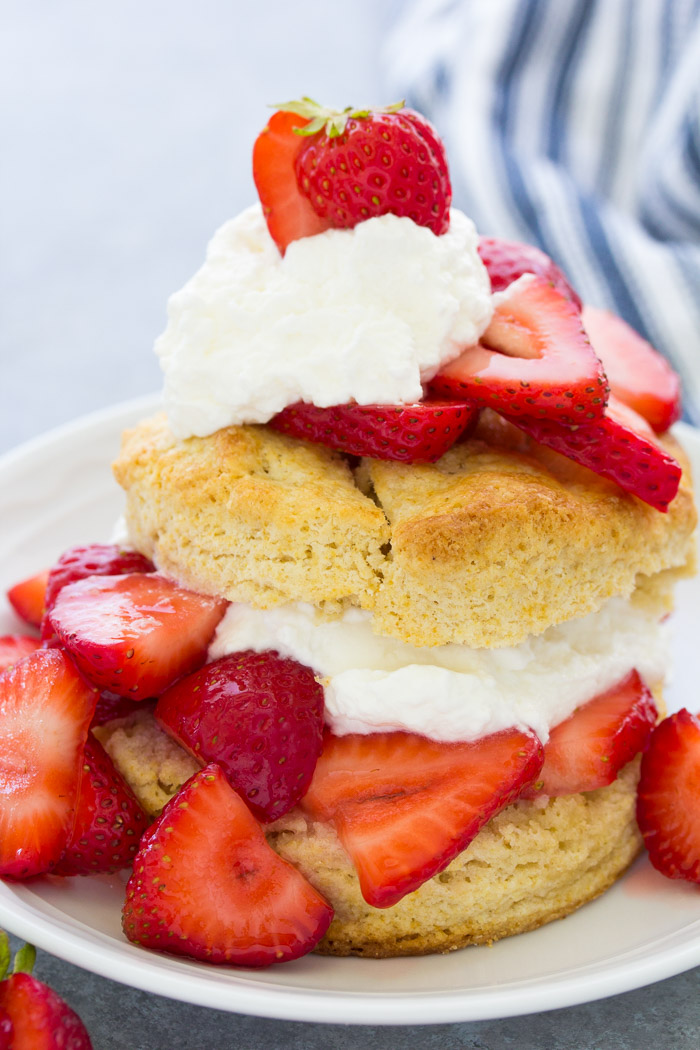 Strawberry Shortcake Best Easy Recipe Tips