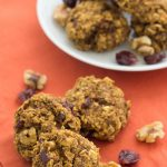 Pumpkin Breakfast Cookies (Gluten-Free) | Kristine's Kitchen