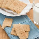 Whole Grain Graham Crackers