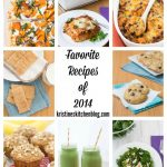 My Favorite Recipes of 2014