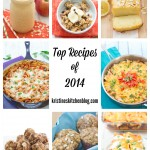Must-make recipes from 2014!