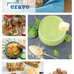 30 incredible homemade snacks, to satisfy any craving.  Sweet, salty, crunchy, creamy - I've got you covered!