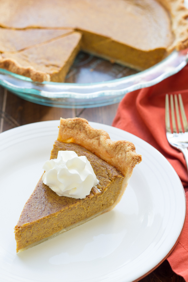 Vodka in a pie crust? This pie crust is adapted from Cook's Illustrated's famous vodka pie crust which takes crusts to the next level. The result is a dough that's easier to work with and more tender and flaky than traditional pie crusts.