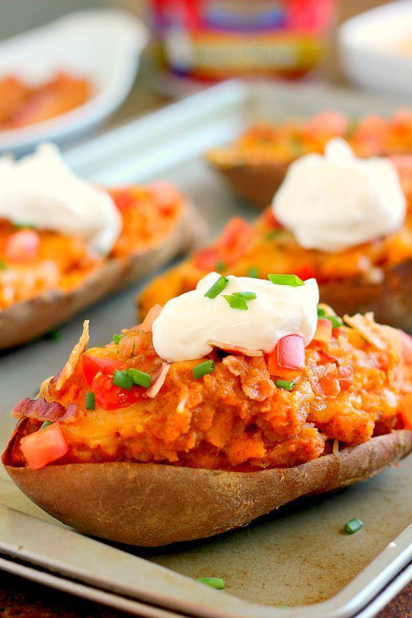 loaded-twice-baked-sweet-potatoes001