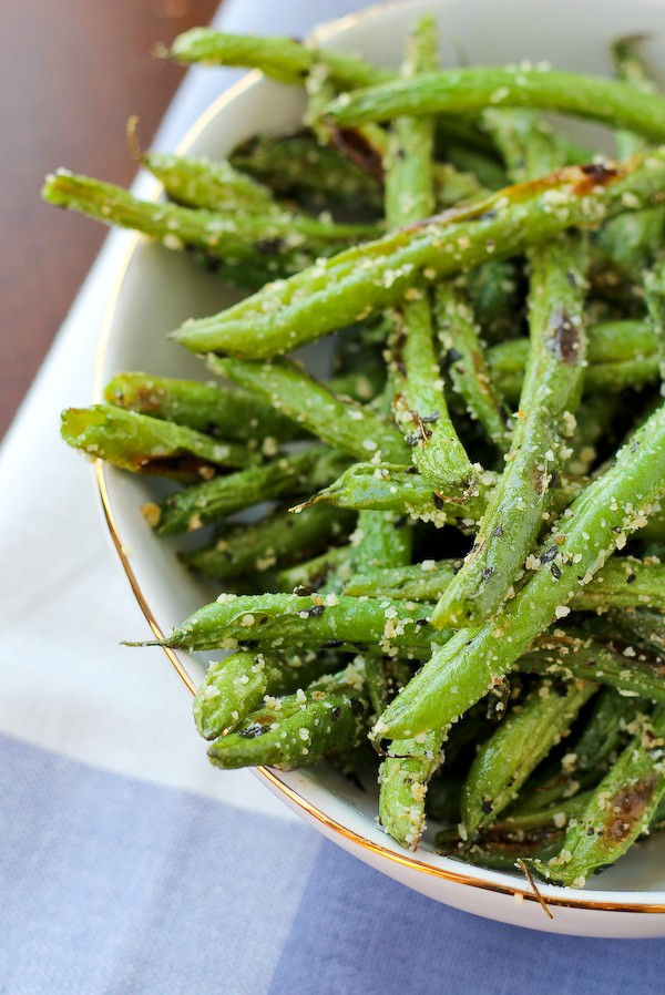 30+ Healthy Holiday Side Dishes - Kristine's Kitchen
