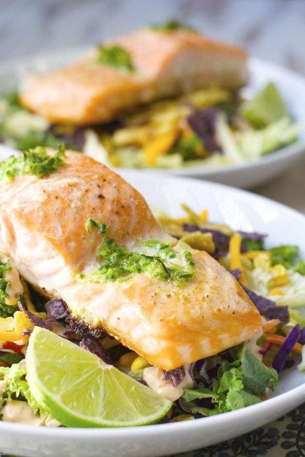 23 Healthy 30 Minute Real Food Dinners - Kristine's Kitchen