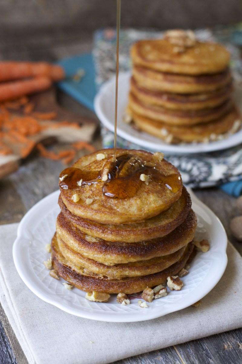 carrotspicepancakes