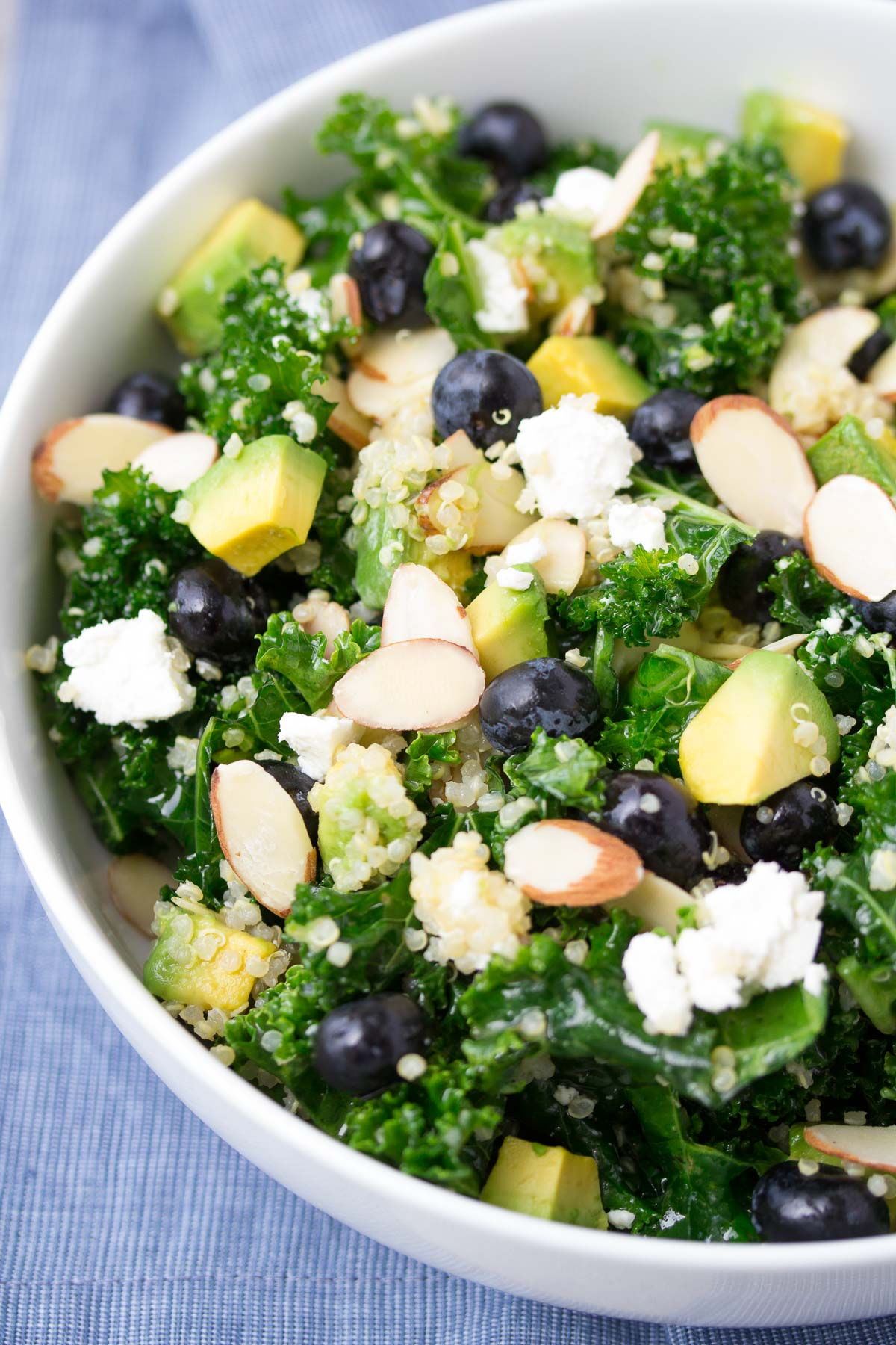 Is kale a super food