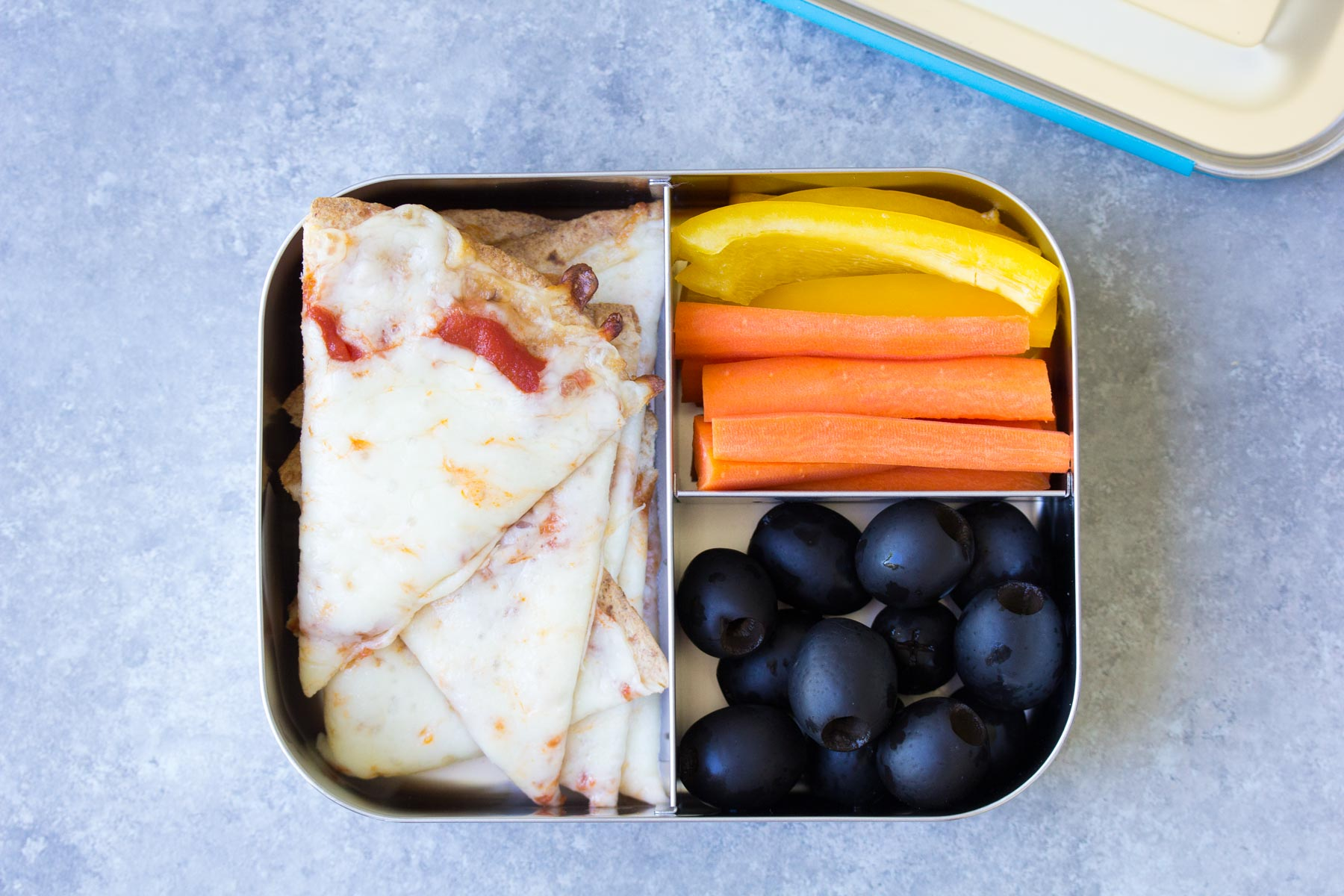 10 more healthy lunch ideas for kids for the school lunch box or