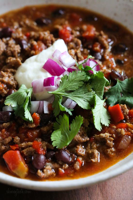 quick-instant-pot-beef-chili-recipe