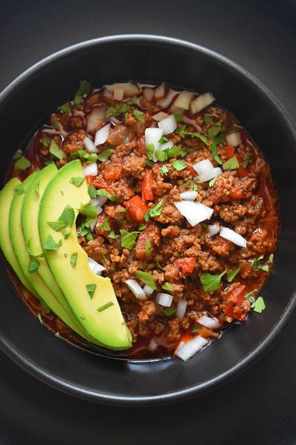 instant-pot-ground-beef-chili